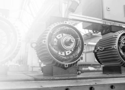 Highspeed-Motoren von Dietz-motoren GmbH & Co. KG