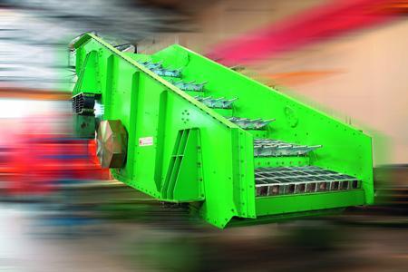 IFE Aufbereitungstechnik setzt auf SolidWorks® Lösungen