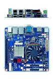 Mini-ITX board with i3-330E CPU and a wide range of communication interfaces