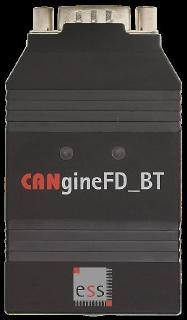 First CAN FD Bluetooth Adapter