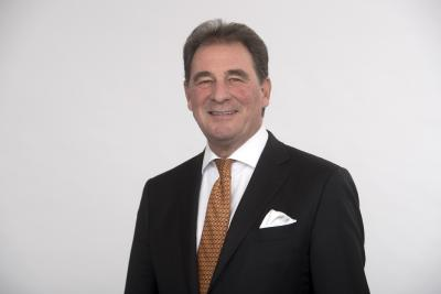 Neuer Chairman bei TRANSEARCH International Partners ltd.