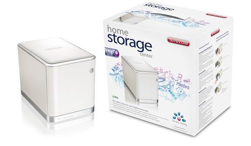 Das Home Storage Center ist der sicherste Ort für Ihre wertvollen Urlaubsfotos