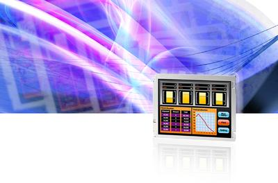 MSC Technologies presents SVGA TFT LCDs from NLT with long-life backlights for industrial applications