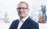 Chris Price lenkt als Managing Director künftig die Geschäfte der E&K Automation Ltd. Bild: EK AUTOMATION