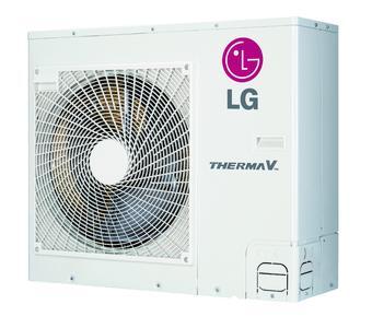 LG erweitert THERMA V-Wärmepumpenserie: Drei neue Geräte adressieren geringeren Heizbedarf moderner Neubauten