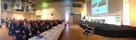 Forum Energiespeicher, 2012