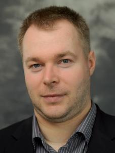 Dr.-Ing. Dirk Jesse, Chefredakteur der Zeitschrift Bautechnik beim Verlag Ernst & Sohn
