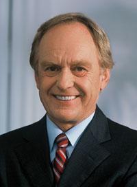 Hans Berner is the joint founder and CEO of Berner & Mattner Systemtechnik GmbH