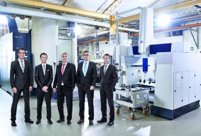 Schaeffler and IBM enter strategic partnership