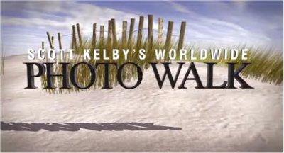 Internationaler Photo Walk mit Scott Kelby