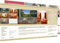 Musterwebseiten