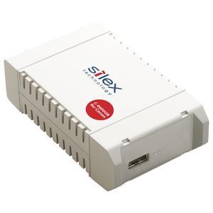 C-6600GB Gigabit Scan- und Printserver für Canon
