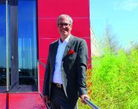 Thomas Rosenberger, Bereichtsleiter Marketing, Presse- und Öffentlichkeitsarbeit