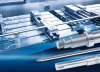 Die Rodriguez GmbH ist deutschlandweit einer von sehr wenigen Anbietern von hartverchromten Führungswellen in der Fertigungsgüte h6 / Bild: Rodriguez GmbH