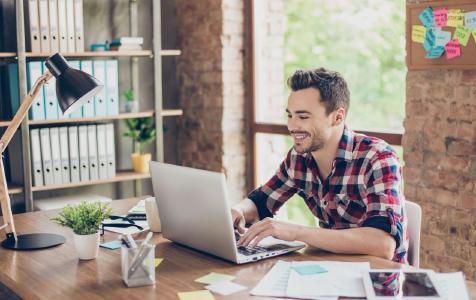 Mobiles Arbeiten - Vorteile und Umsetzung