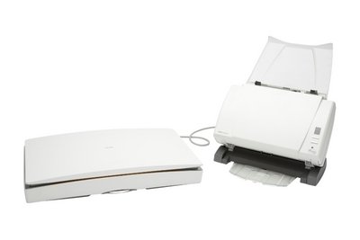 Kodak A3 flat bed now available enabling mix and match capability for latest scanner ranges