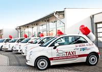 ALD Automotive exklusiver Partner des PILLENTAXI-Konzepts