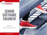 Senior Software Engineer - Join us!