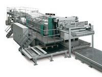 New folio sheeter from E.C.H. Will and Pemco for Asian market at China Paper 2010