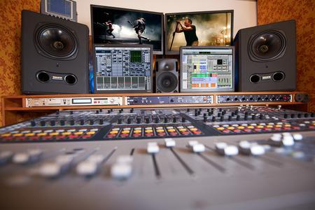 Audio Toasters Trailer VENUE Pro Tools