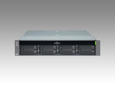 ETERNUS DX60 S2 3.5'' front view sD