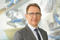 New CEO Urs Stieger at Rosta Group