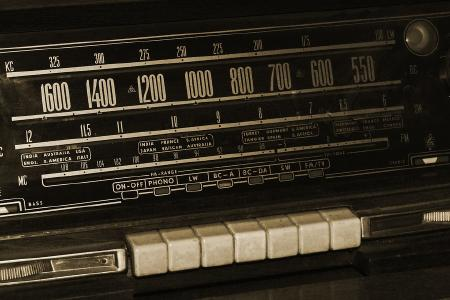 Schon am Anfang des Radios wurde über eine Zwei-Wege-Kommunikation nachgedact