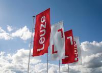 Die Leuze electronic AG Schweiz war die erste eigene Leuze-Auslandsniederlassung. Mit ihr begann die Internationalisierung des Unternehmens