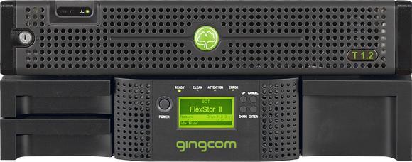 gingcom T1.2