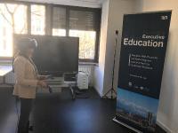 Training presentation soft skills