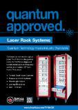 T-RACK Laser Rack System short info