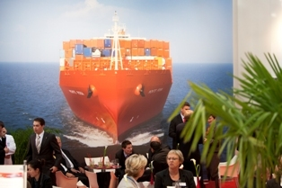 6. Internationale Konferenz für maritime Logistik in München
