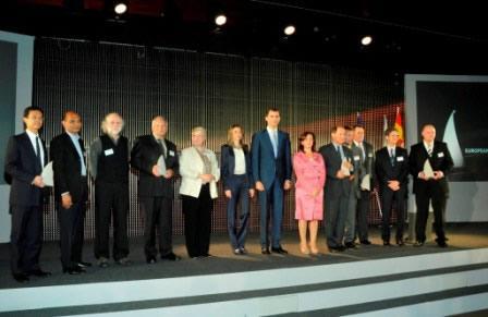 TECNARO wins European Inventor Award