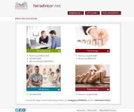 Beta-User gesucht! Eine IVFP-Software von Vermittlern für Vermittler: fairadvisor.net
