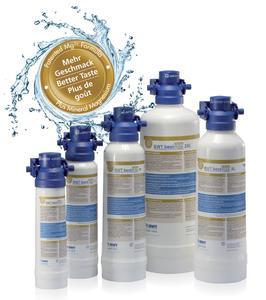 BWT bestmax PREMIUM Wasserfilter – preisgekrönte Mg2+-Technologie für die Wasseroptimierung