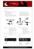 IB-MP309HW Datenblatt