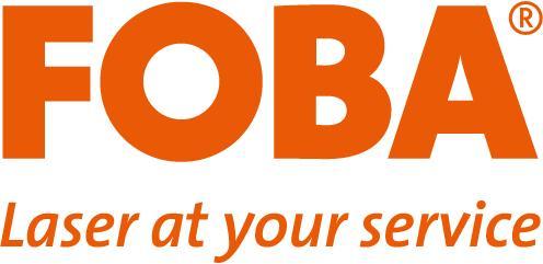FOBA Logo 2012