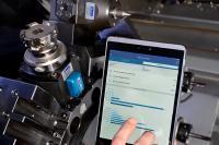 EWS Sensorik für angetriebene Werkzeuge, Werkzeughalter, Werkzeugaufnahmen