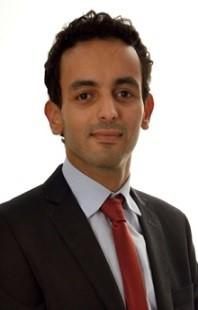 Solon Management Consulting hires Souhail Cherqaoui-Fassi as Principal