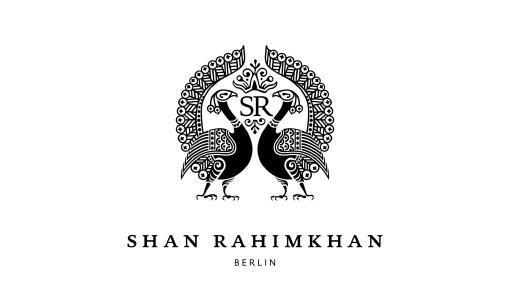 HAIRDRESSER BERLIN SHAN RAHIMKHAN