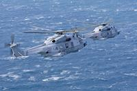 Eurocopter's Naval and Maritime Helicopters to be showcased at the 2012 Euronaval Exhibition