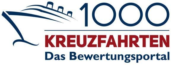1000Kreuzfahrten - Das Bewertungsportal
