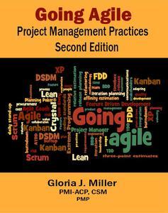 """""""Going Agile Project Management Practices"""" erscheint in der überarbeiteten zweiten Edition"""