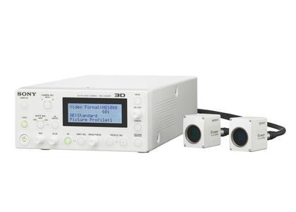 SonyPro MCC3000MT