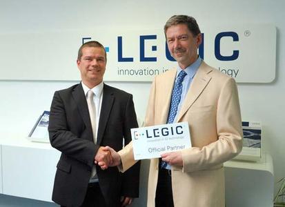 Lösungen zur Gebäudeautomation mit LEGIC®