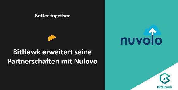 Mit Nuvolo gehen wir eine neue Partnerschaft ein, die ServiceNow perfekt erweitert.