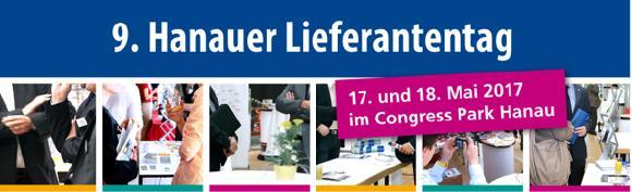 9. Hanauer Lieferantentag