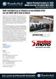 [PDF] Pressemitteilung: BMW-Zubehörspezialist Wunderlich und ARRIGONI SPORT auf der SWISS-MOTO 2020 in Zürich!