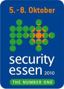 security essen 2010