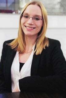 Jennifer Ottersbach neu im Key Accounting bei der IMS GmbH